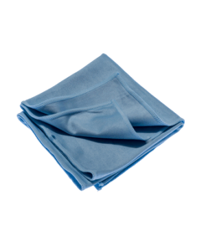 MFTB Mikrofasertuch blau